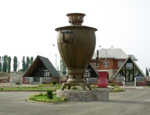 Samovar_Lenkoran_Azerbaijan