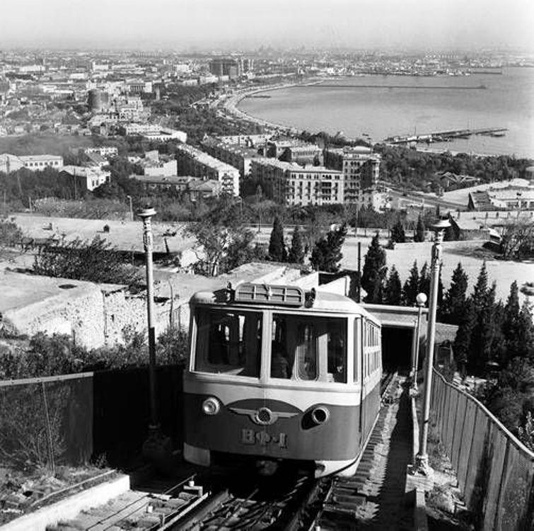 Владивосток старые фото фуникулера как он строился